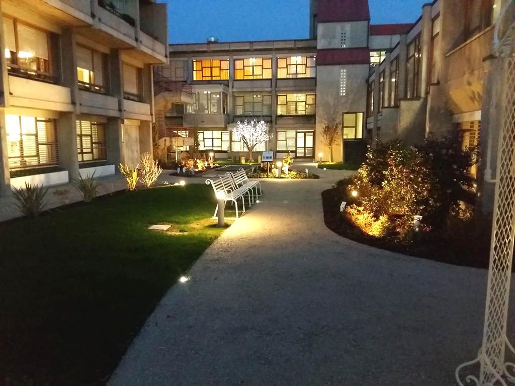 realizzazione giardino sensoriale a Castelfranco Veneto foto 10