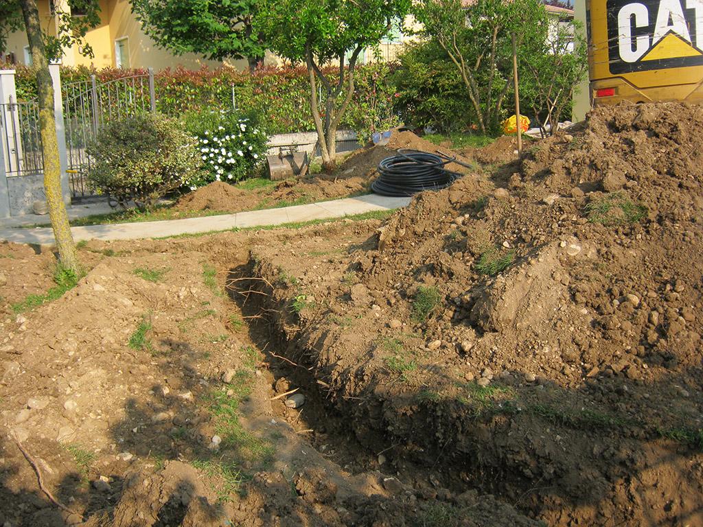 immagine progettazione e realizzazione impianto di irrigazione
