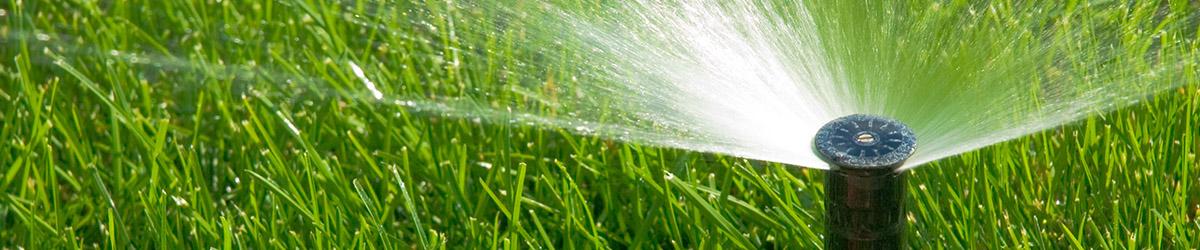 impianto di irrigazione automatico