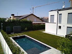 immagine fase giardino realizzato